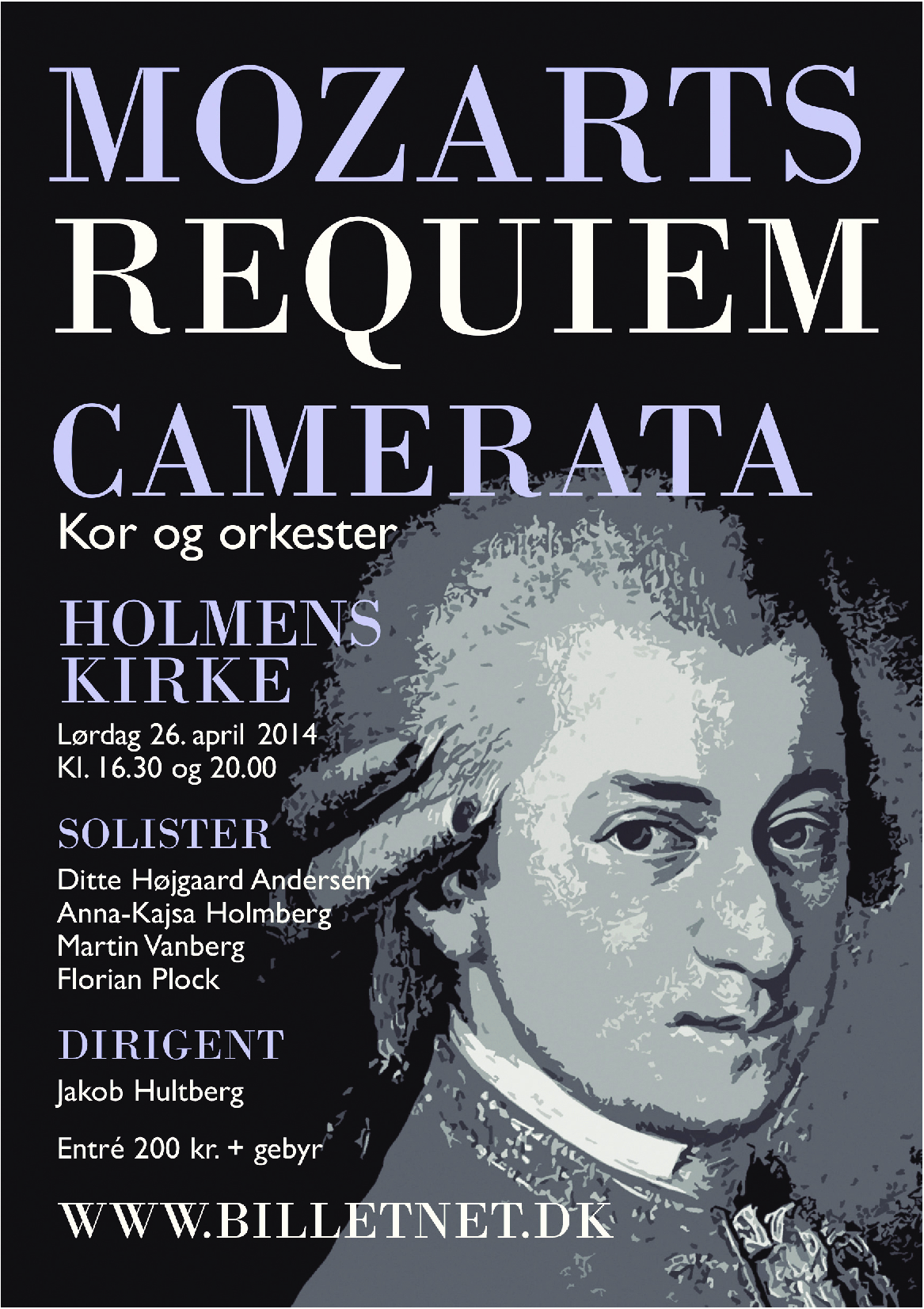 Requiem in D Minor K 626